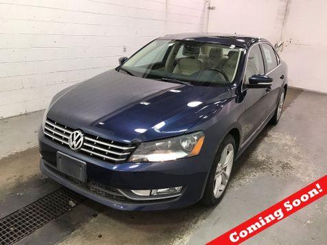 2013 Volkswagen Passat TDI SEL Premium in Cleveland, Ohio