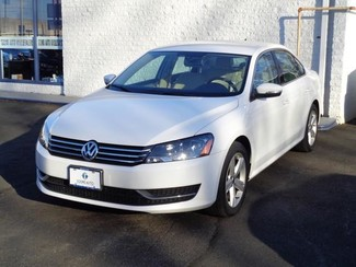 2013 Volkswagen Passat SE in Branford CT, 06405
