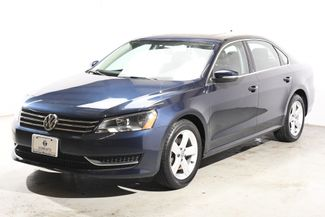2013 Volkswagen Passat SE w/Sunroof in Branford CT, 06405