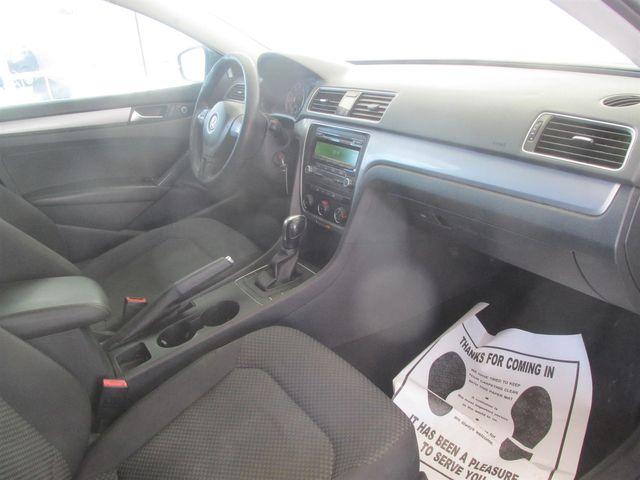 2013 Volkswagen Passat S w/Appearance Gardena, California 8