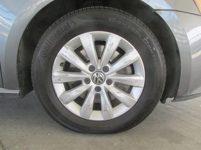 2013 Volkswagen Passat S w/Appearance Gardena, California 14