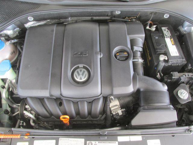 2013 Volkswagen Passat S w/Appearance Gardena, California 15