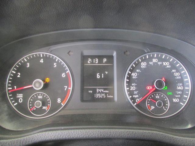 2013 Volkswagen Passat S w/Appearance Gardena, California 5