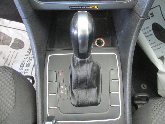 2013 Volkswagen Passat S w/Appearance Gardena, California 7