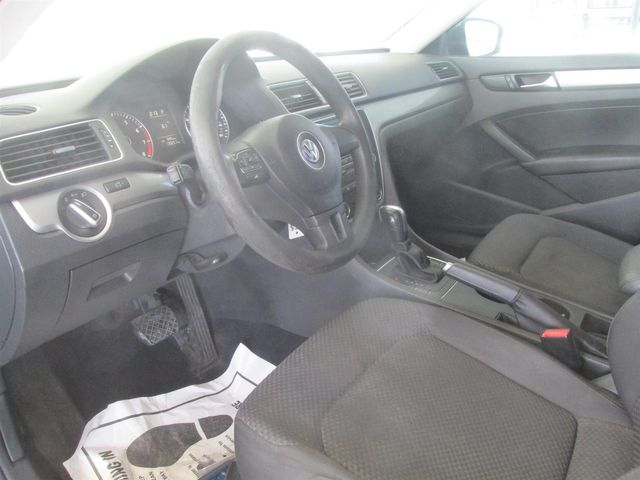 2013 Volkswagen Passat S w/Appearance Gardena, California 4