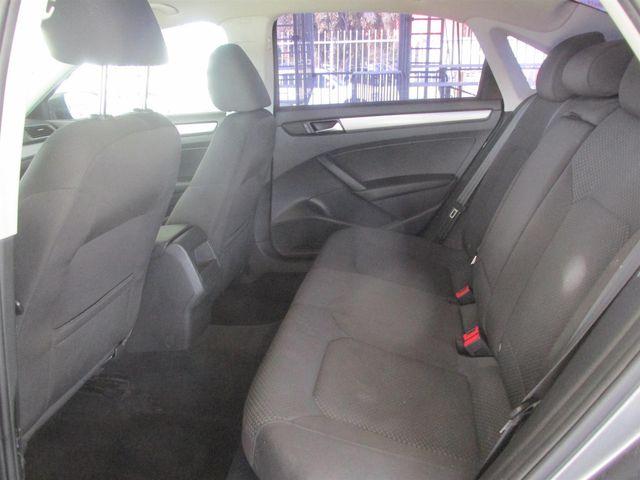 2013 Volkswagen Passat S w/Appearance Gardena, California 10