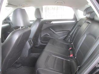 2013 Volkswagen Passat SE Gardena, California 10