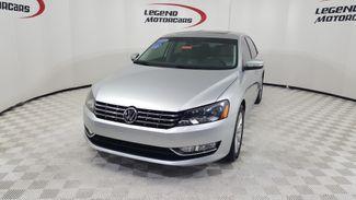 2013 Volkswagen Passat SEL Premium in Garland, TX 75042