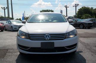 2013 Volkswagen Passat SE Hialeah, Florida 1