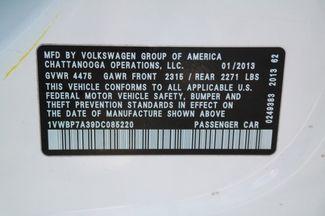 2013 Volkswagen Passat SE Hialeah, Florida 43