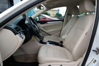 2013 Volkswagen Passat SE Hialeah, Florida 11