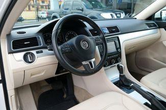 2013 Volkswagen Passat SE Hialeah, Florida 13