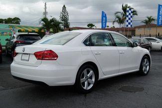 2013 Volkswagen Passat SE Hialeah, Florida 3