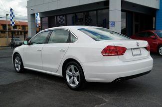 2013 Volkswagen Passat SE Hialeah, Florida 5