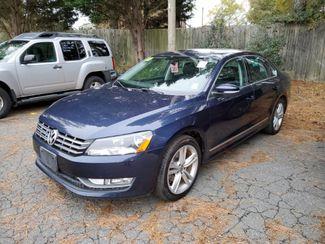 2013 Volkswagen Passat TDI SE w/Sunroof &38; Nav in Kernersville, NC 27284