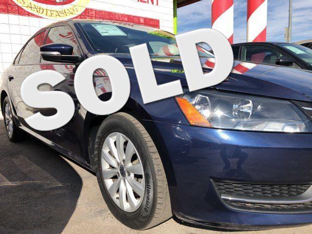 2013 Volkswagen Passat Wolfsburg Edition CAR PROS (702) 405-9905 Las Vegas, Nevada