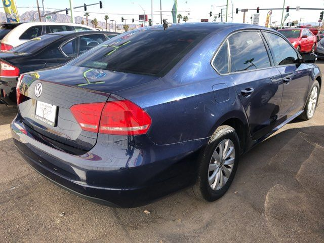 2013 Volkswagen Passat Wolfsburg Edition CAR PROS (702) 405-9905 Las Vegas, Nevada 1