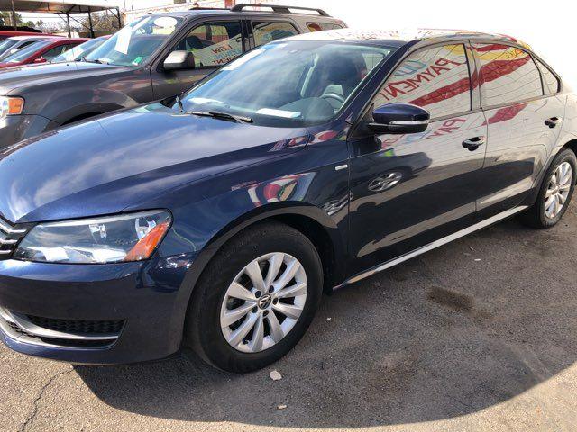 2013 Volkswagen Passat Wolfsburg Edition CAR PROS (702) 405-9905 Las Vegas, Nevada 3