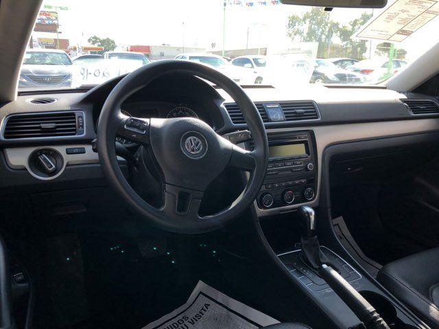 2013 Volkswagen Passat Wolfsburg Edition CAR PROS (702) 405-9905 Las Vegas, Nevada 5