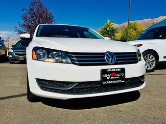 2013 Volkswagen Passat SE LINDON, UT 3