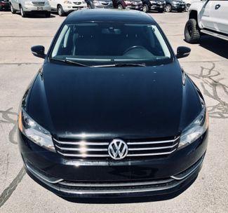 2013 Volkswagen Passat SE w/Sunroof LINDON, UT 6