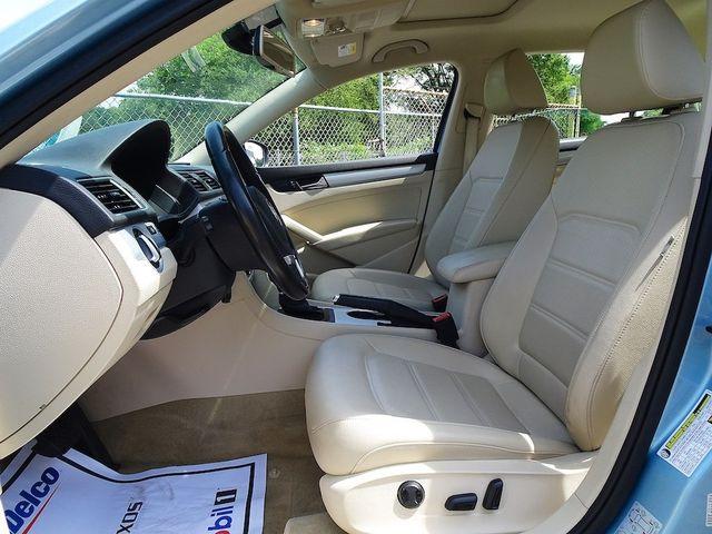 2013 Volkswagen Passat TDI SE w/Sunroof & Nav Madison, NC 26