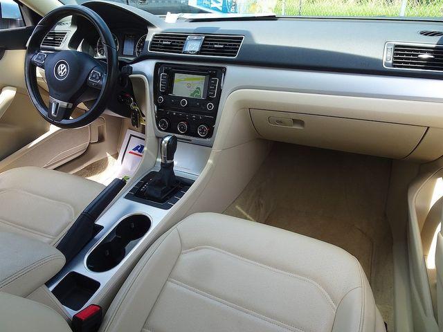 2013 Volkswagen Passat TDI SE w/Sunroof & Nav Madison, NC 36