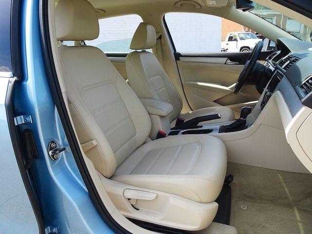 2013 Volkswagen Passat TDI SE w/Sunroof & Nav Madison, NC 39