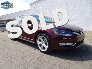 2013 Volkswagen Passat TDI SEL Premium Madison, NC