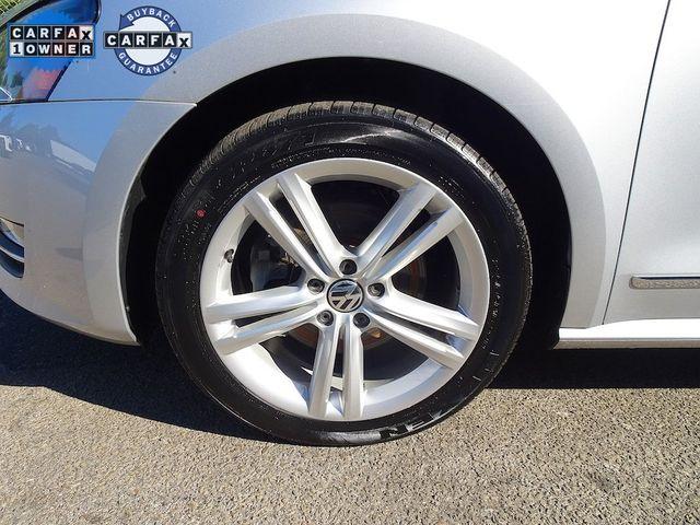 2013 Volkswagen Passat TDI SEL Premium Madison, NC 10