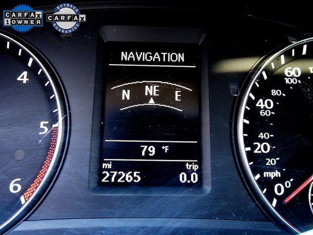 2013 Volkswagen Passat TDI SEL Premium Madison, NC 13