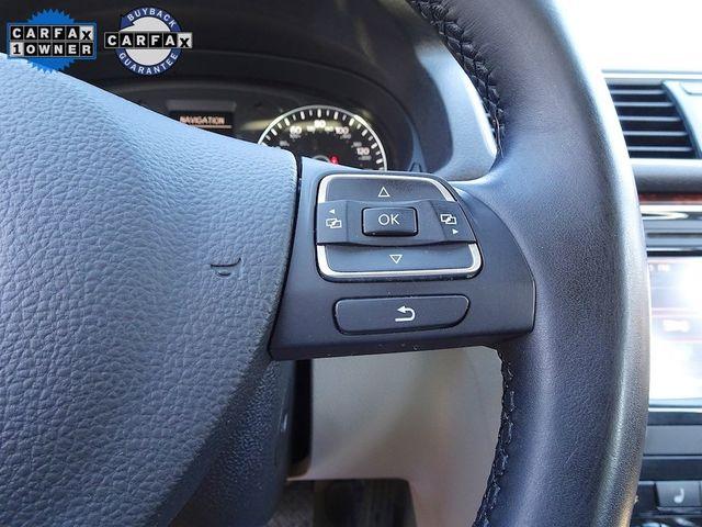 2013 Volkswagen Passat TDI SEL Premium Madison, NC 14