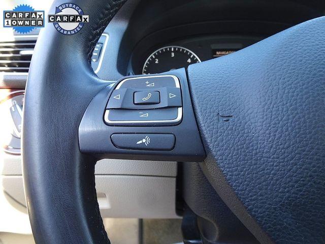 2013 Volkswagen Passat TDI SEL Premium Madison, NC 15