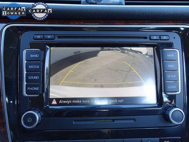 2013 Volkswagen Passat TDI SEL Premium Madison, NC 20