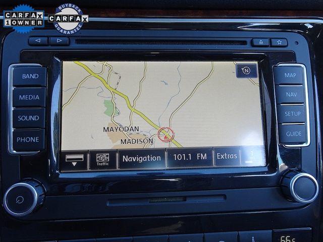 2013 Volkswagen Passat TDI SEL Premium Madison, NC 21