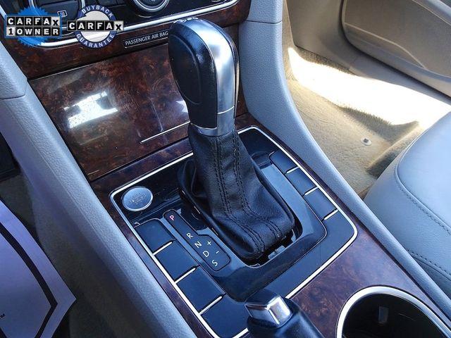 2013 Volkswagen Passat TDI SEL Premium Madison, NC 23