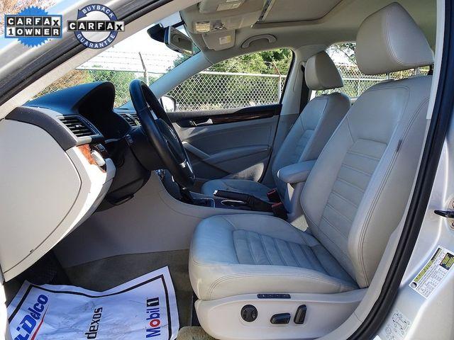 2013 Volkswagen Passat TDI SEL Premium Madison, NC 27