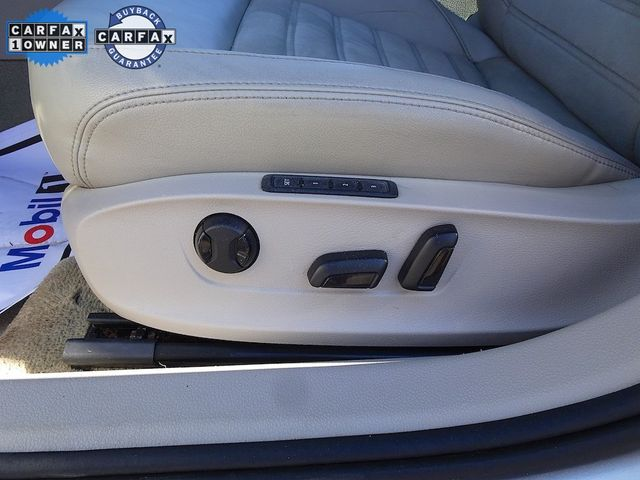 2013 Volkswagen Passat TDI SEL Premium Madison, NC 28