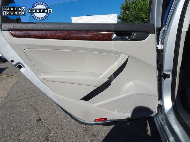 2013 Volkswagen Passat TDI SEL Premium Madison, NC 29