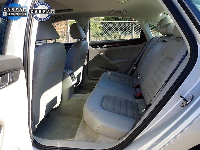 2013 Volkswagen Passat TDI SEL Premium Madison, NC 30