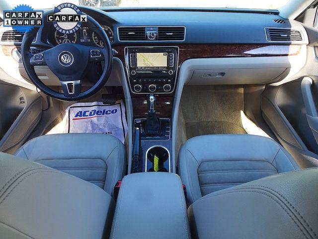 2013 Volkswagen Passat TDI SEL Premium Madison, NC 35