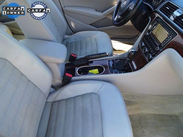 2013 Volkswagen Passat TDI SEL Premium Madison, NC 41