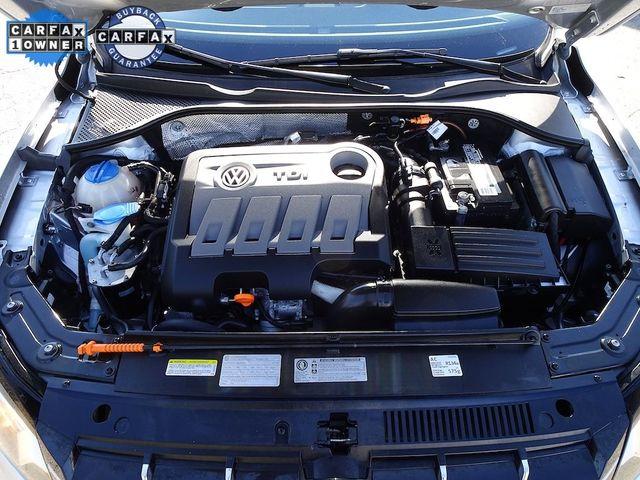 2013 Volkswagen Passat TDI SEL Premium Madison, NC 43