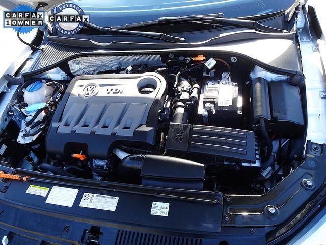 2013 Volkswagen Passat TDI SEL Premium Madison, NC 45