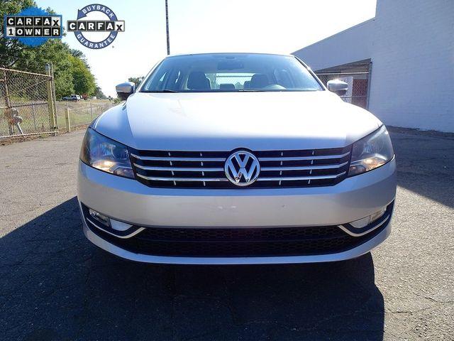 2013 Volkswagen Passat TDI SEL Premium Madison, NC 7