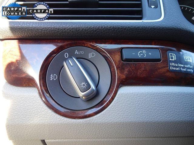 2013 Volkswagen Passat TDI SEL Premium Madison, NC 16