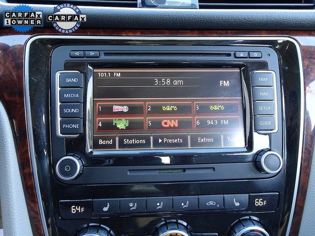 2013 Volkswagen Passat TDI SEL Premium Madison, NC 19