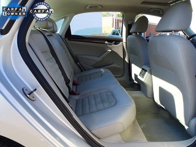 2013 Volkswagen Passat TDI SEL Premium Madison, NC 33