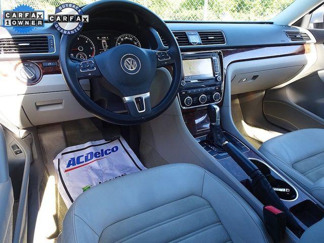 2013 Volkswagen Passat TDI SEL Premium Madison, NC 36