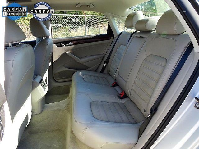 2013 Volkswagen Passat TDI SEL Premium Madison, NC 31